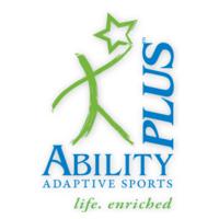 AbilityPLUS Adaptive Sports, Inc. logo