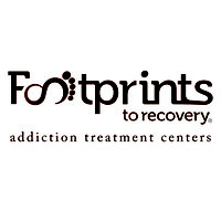 Footprints to Recovery logo