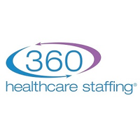 360 Healthcare Staffing logo