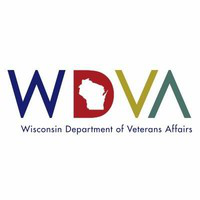 Wisconsin Department of Veterans Affairs logo