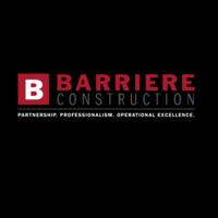 Barriere Construction Company logo