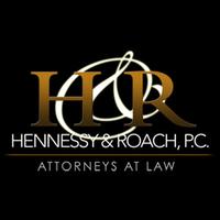 Hennessy & Roach, P.C. logo