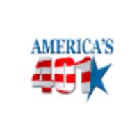 America's 401k, Inc logo