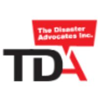 TDA Claims | The Disaster Advocates | Texas Public Adjuster logo