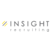 Insight Recruiting logo