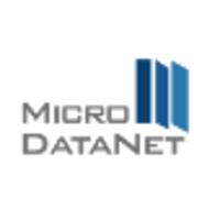 Micro DataNet logo