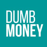 Dumb Money logo