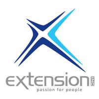 Extension, Inc logo
