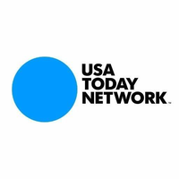 Gannett | USA TODAY NETWORK logo