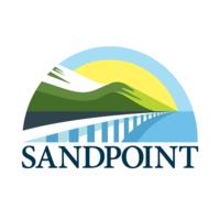 City of Sandpoint logo