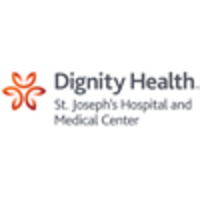 St. Joseph's Hospital and Medical Center logo