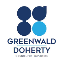 Greenwald Doherty LLP logo