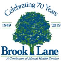 Brook Lane Health Services logo