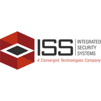 Integrated Security Systems logo