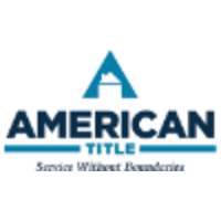 American Title CO logo