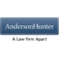 Anderson Hunter Law Firm logo