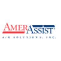 AmerAssist A/R Solutions logo