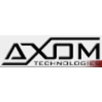 Axom Technologies logo
