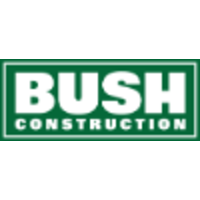 Bush Construction logo
