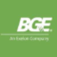 Baltimore Gas & Electric logo