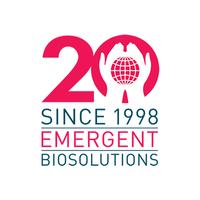 Emergent BioSolutions logo