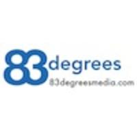 83 Degrees Media logo