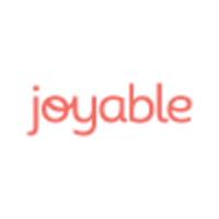 Joyable logo