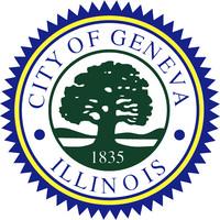 City of Geneva, Illinois logo