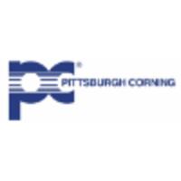 Pittsburgh Corning logo