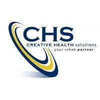 Creative Health Solutions logo