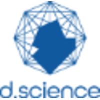 D.Science logo