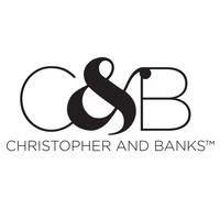 Christopher & Banks logo
