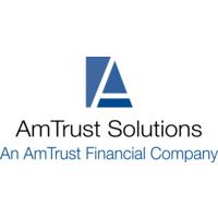 AmTrust Solutions logo