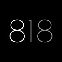 818 Agency logo