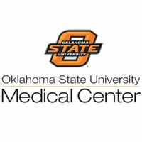 Oklahoma State University Medical Center logo