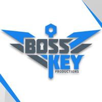 Boss Key Productions Inc logo