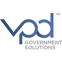 VPD Government Solutions logo