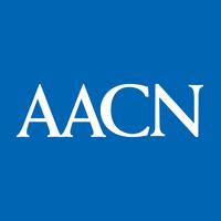 AACN (American Association of Critical-Care Nurses) logo