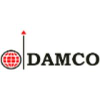 Damcosoft logo