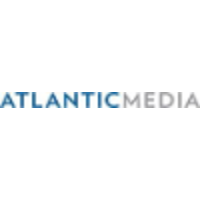 Atlantic Media logo