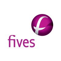 Fives Metal Cutting | Composites logo