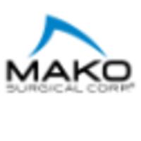 MAKO Surgical logo
