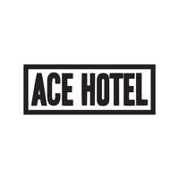 Ace Hotel logo