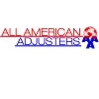 All American Adjusters logo