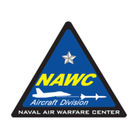 Naval Air Systems Command logo