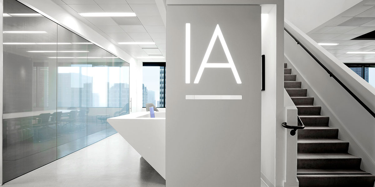 Intermediate Designer Retail Job In Dallas At Ia Interior Architects Lensa