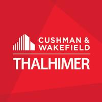 Cushman & Wakefield   Thalhimer logo