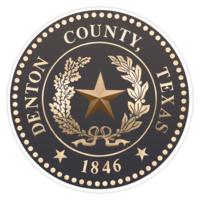 Denton County Texas logo
