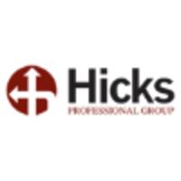 Hicks Professional Group logo