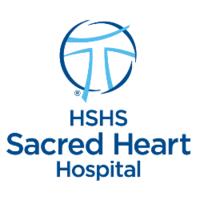 HSHS Sacred Heart Hospital Eau Claire logo